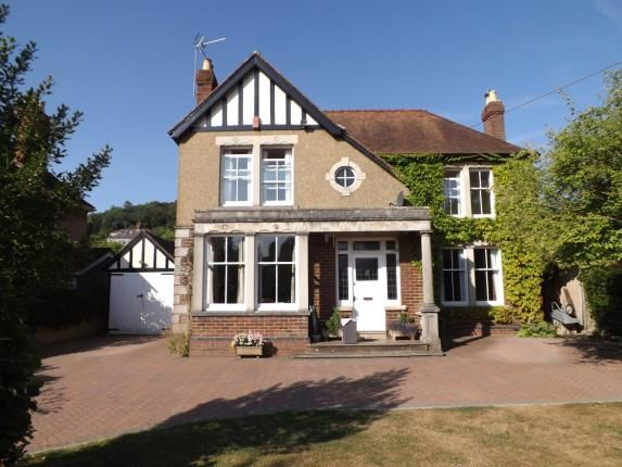 Thumbnail Detached house for sale in Kingshill Road, Dursley, Gloucestershire