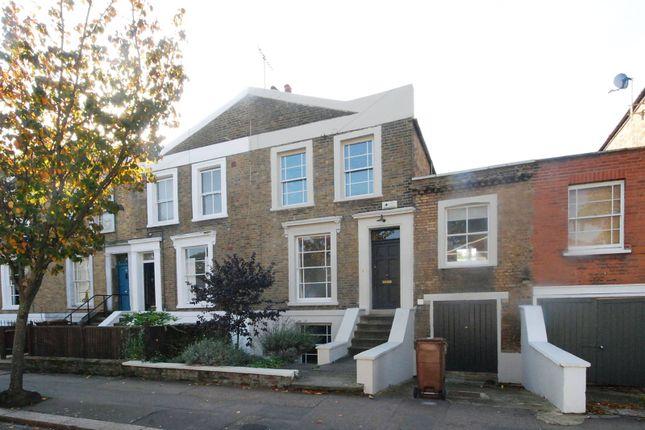 Thumbnail Property to rent in Tottenham Road, Islington