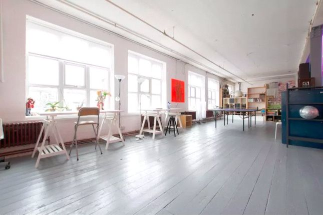 Thumbnail Flat to rent in Enterprise House, Hackney, London