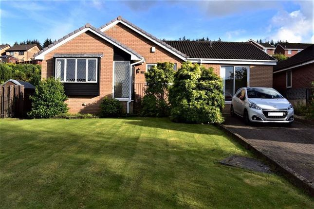 Thumbnail 4 bed detached bungalow for sale in 23, Tantallon Avenue, Gourock, Renfrewshire