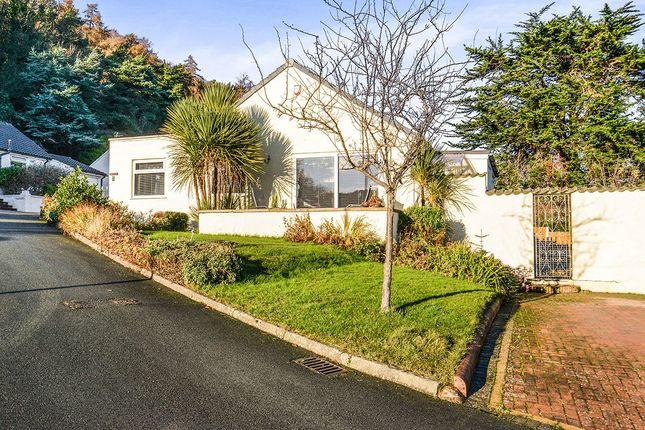 3 bed bungalow for sale in Berwyn Court, Rhos On Sea, Colwyn Bay