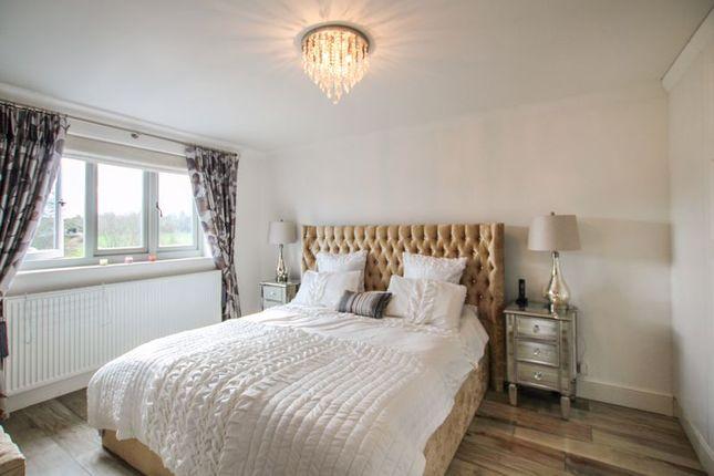 Master Bedroom of Sandham Lane, Ripley DE5