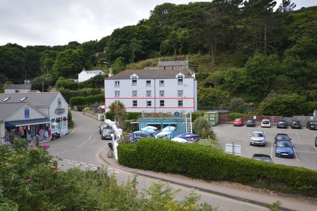 Thumbnail Flat to rent in Trevaunance Cove, St. Agnes