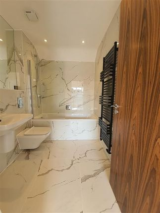Family Bathroom of Middlewich Road, Holmes Chapel, Crewe CW4