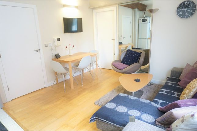 Thumbnail Flat for sale in 40 Ducie Street, Manchester