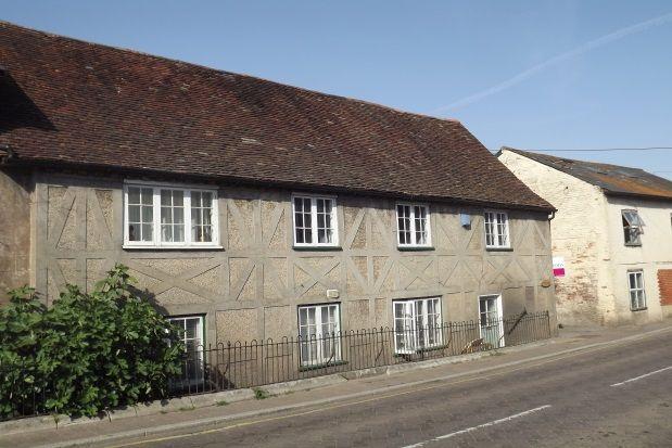 Thumbnail Flat to rent in Lions Gate, High Street, Fordingbridge