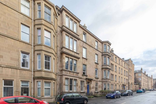 Thumbnail Flat for sale in Tay Street, Polwarth, Edinburgh