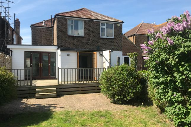 Thumbnail Semi-detached house to rent in Ringwood Road, Eastbourne