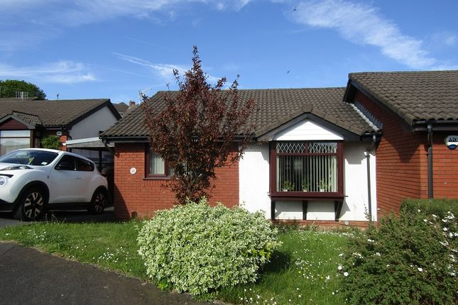 Thumbnail Bungalow to rent in Langer Way, Clydach, Swansea.