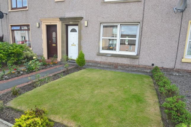 Thumbnail Terraced house to rent in Strathallan Road, Bridge Of Allan, Stirling