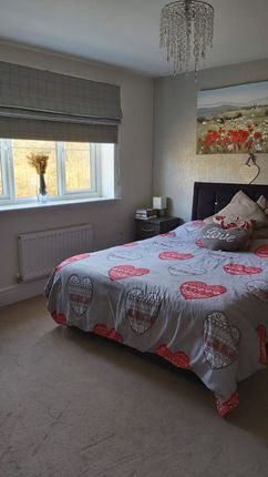 Master Bedroom of Mill Lane, Huthwaite, Sutton-In-Ashfield NG17