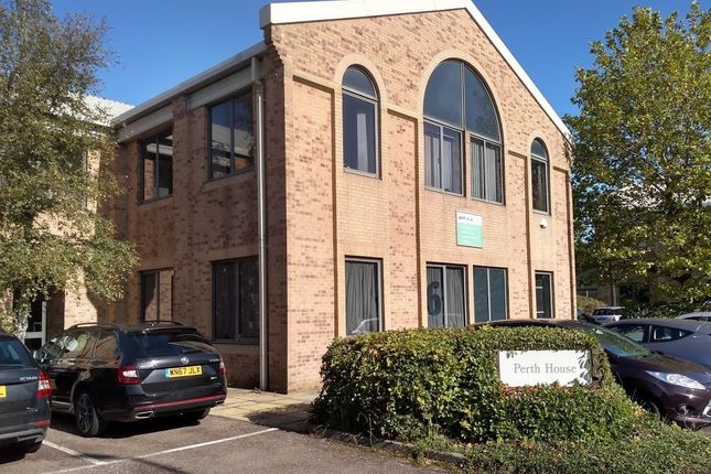 Thumbnail Office to let in Perth House, Corby