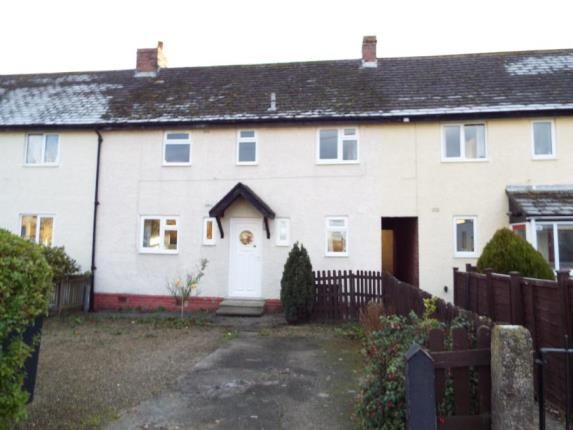 Thumbnail Terraced house for sale in Park Lane, Middleham, Leyburn, North Yorkshire