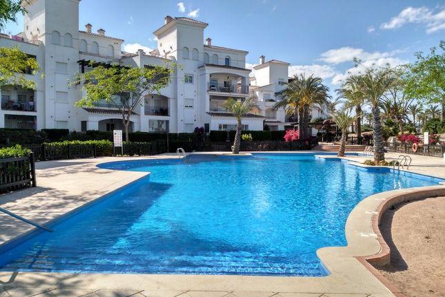 Apartment for sale in La Torre Golf Resort, Murcia, Spain