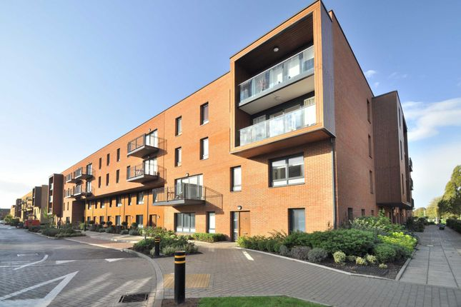 Thumbnail Mews house to rent in Conningham Court, Dowding Drive, Kidbrooke Village