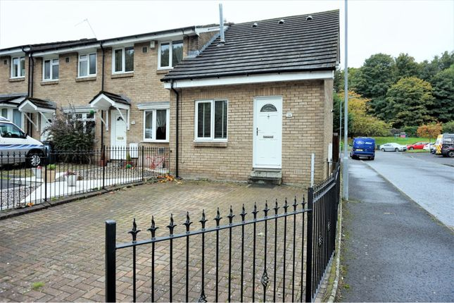 Thumbnail End terrace house for sale in Brown Street, Paisley