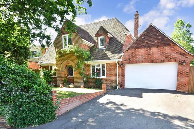 Thumbnail Detached house for sale in Bacon Lane, Hayling Island, Hampshire