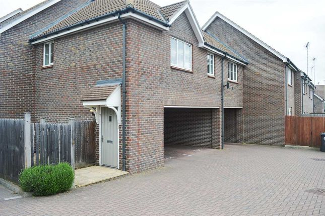 Thumbnail Property for sale in Millers Close, Dartford