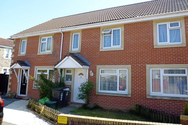 Thumbnail Property to rent in Miller Close, Weston Super Mare