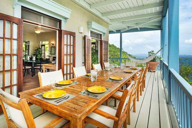 Villa for sale in Tortola, British Virgin Islands
