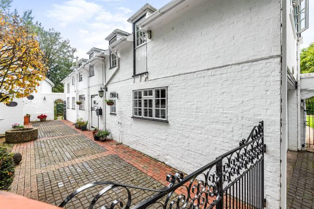 Thumbnail Detached house for sale in Church Road, Old Windsor, Windsor