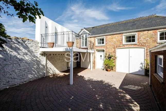 Garages And Flat of Bagatelle Road, St. Saviour, Jersey, Channel Isles JE2