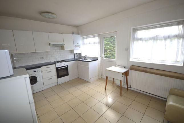 Thumbnail Flat to rent in Berkeley Avenue, Hounslow