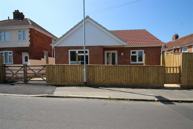 Thumbnail Detached bungalow for sale in Jenkins Street, Trowbridge, Wiltshire