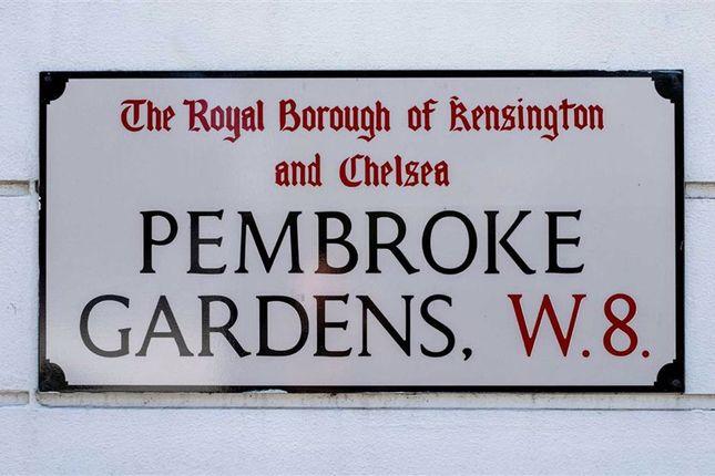 Property to rent in Pembroke Gardens, London
