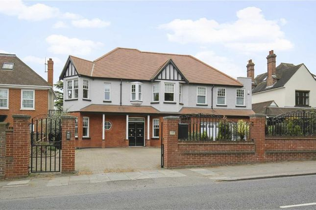 Thumbnail Detached house for sale in Green Dragon Lane, London