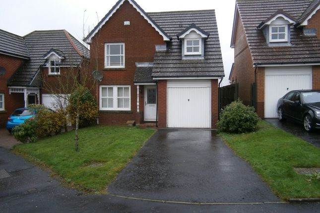 Thumbnail Detached house to rent in Dunskey Road, Kilmarnock