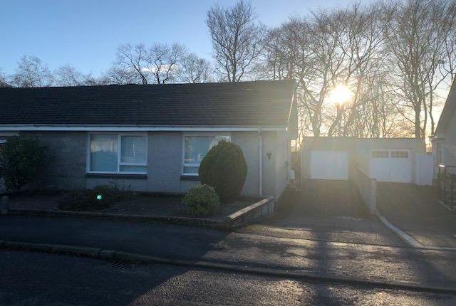 Thumbnail Bungalow to rent in Middleton Crescent, Bridge Of Don, Aberdeen