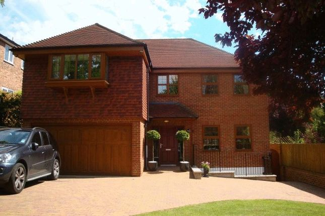 Thumbnail Detached house to rent in Bencombe Road, Purley
