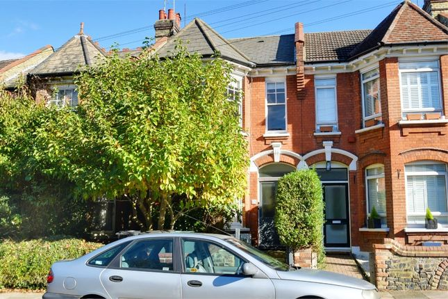 Thumbnail Flat for sale in Windermere Road, Muswell Hill, London