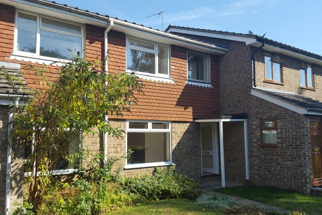 3 bed terraced house for sale in Newnham Green, Crowmarsh Gifford, Wallingford