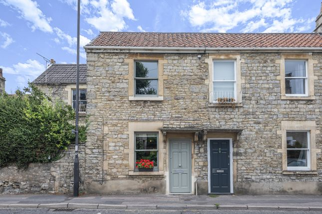 Thumbnail Terraced house for sale in High Street, Weston, Bath, Somerset