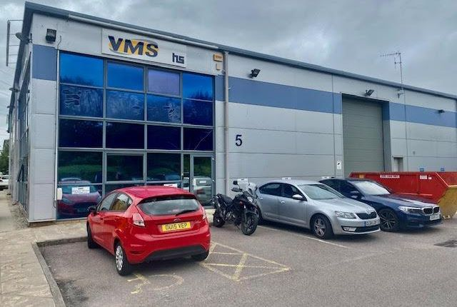 Thumbnail Light industrial to let in Anglo Business Park, Smeaton Close, Aylesbury, Bucks