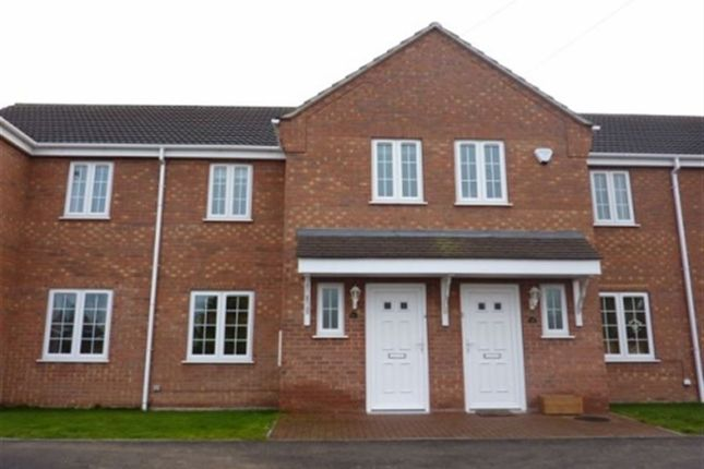 Thumbnail Property to rent in Willow Lane, Cranwell Village, Sleaford