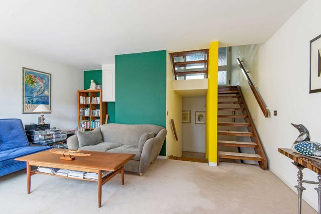 Thumbnail Detached house for sale in The Postern, Barbican, London