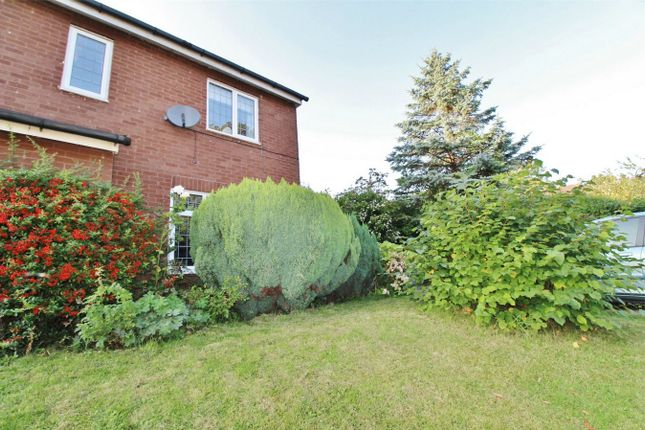 Thumbnail Semi-detached house for sale in Abbey Brook Drive, Sheffield, South Yorkshire