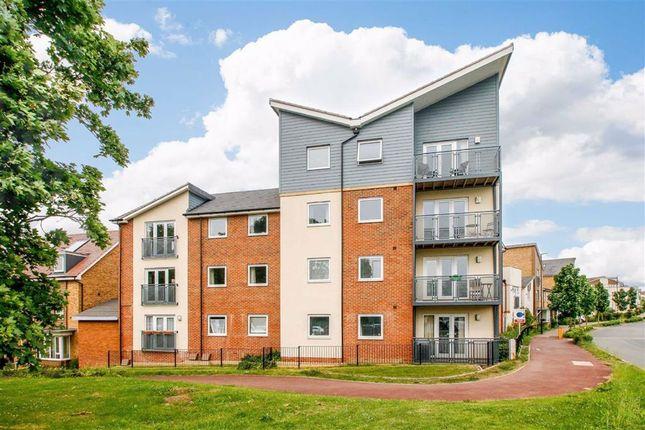Thumbnail Flat to rent in Addington Avenue, Wolverton Park, Milton Keynes, Buckinghamshire