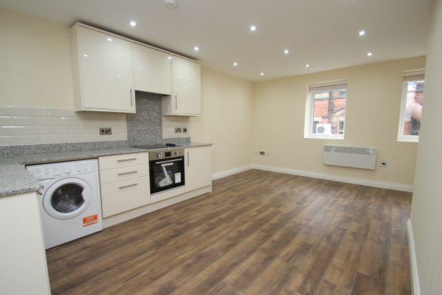 Thumbnail Flat to rent in Brunswick Court, Leeds