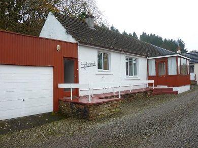 Thumbnail Semi-detached house for sale in Croal Chapel, Closeburn, Thornhill