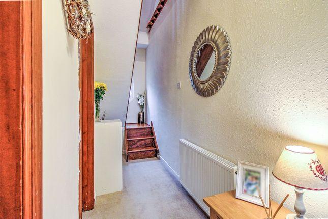 Hallway of Ferry Road, Edinburgh EH5