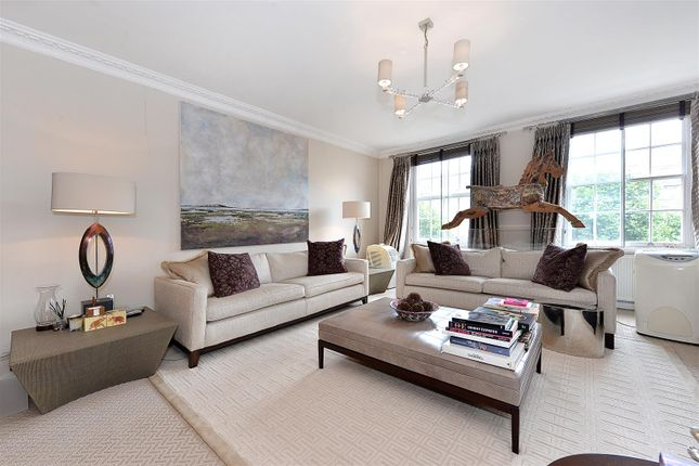 Thumbnail Flat for sale in Princes Gate Court, Exhibition Road, Knightsbridge