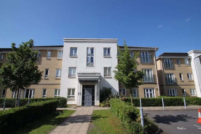 Thumbnail Flat to rent in Sovereign Heights, Slough, Berkshire
