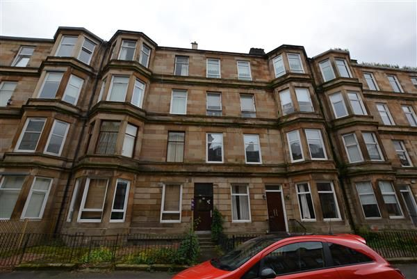 2 bed flat for sale in Roslea Drive, Dennistoun