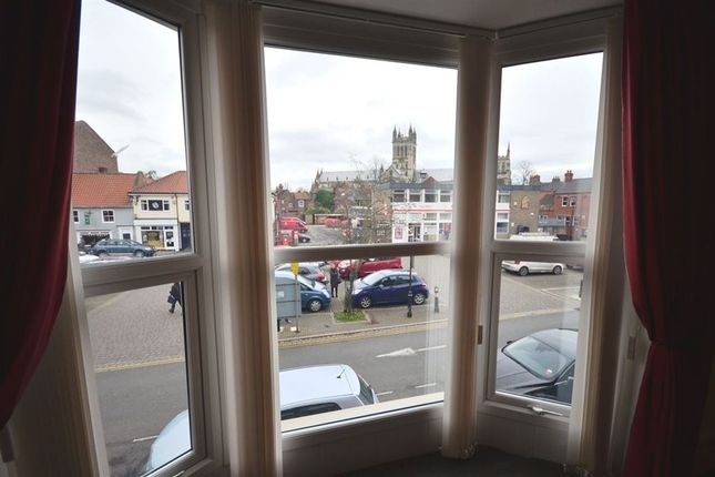 Thumbnail Flat to rent in Micklegate, Selby