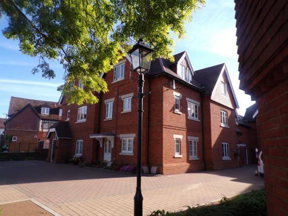 Thumbnail Property for sale in Gosport Lane, Lyndhurst, Hants