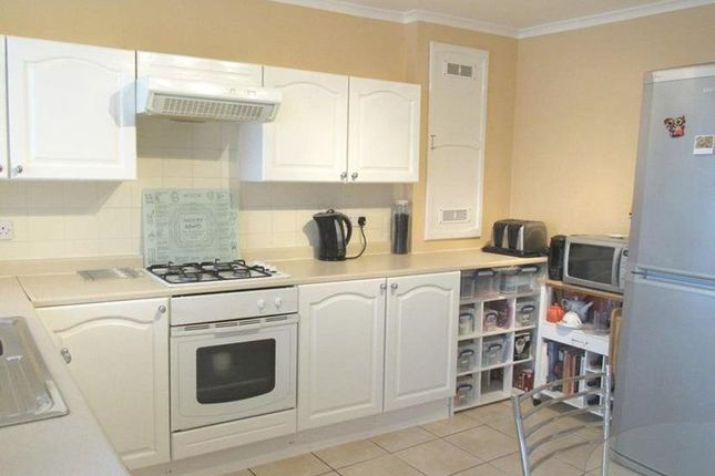 Thumbnail End terrace house to rent in Hill Street, Rhymney, Tredegar